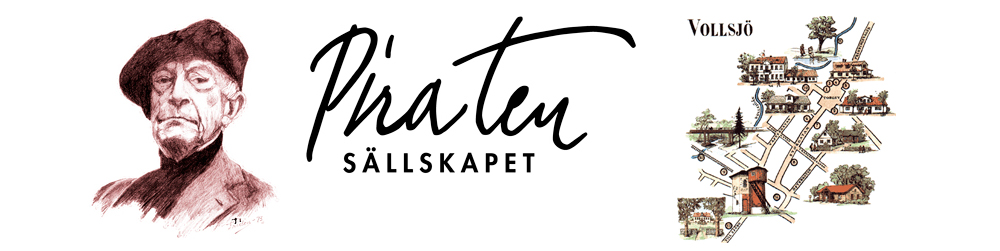 Fritiof Nilsson Piraten Sällskapet