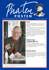 PP #1 2006