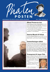 PP #2 2006